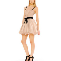 HAY DAY FULL SKIRT DRESS - Betsey Johnson