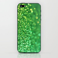 Minty Fresh... iPhone & iPod Skin by Lisa Argyropoulos | Society6
