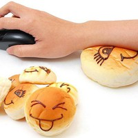 INFMETRY:: Bread Expression Wrist Pad - Electronics