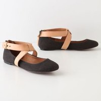 En Pointe Flats - Anthropologie.com
