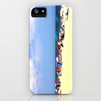 Wander Free iPhone Case by Suzanne Kurilla