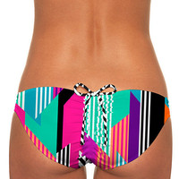 B Swim Skycastle - Slasher Cinch Bottom