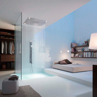 Axor Shower by Philippe Starck