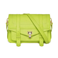 Neon Cambridge Satchel — JewelryForever