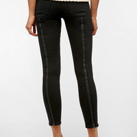 Urban Outfitters - BDG Zip-Back Mid-Rise Skinny Jean