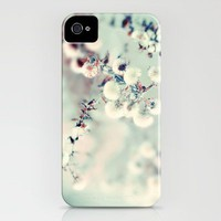 Midwinter Daydream iPhone Case by elle moss | Society6
