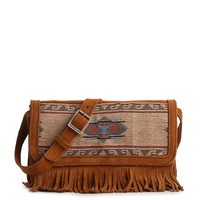 Minnetonka El Paso Cross Body Bag