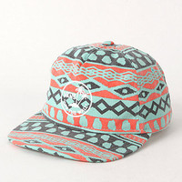 Vans Broloha Morris Snapback at PacSun.com