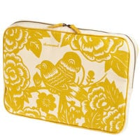 Lilian&#x27;s Lovebirds Laptop Sleeve