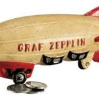 Graf Zepplin Collectible Replica Toy