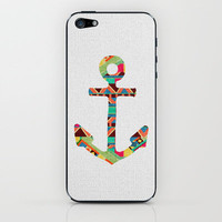 you make me home iPhone & iPod Skin by Bianca Green | Society6