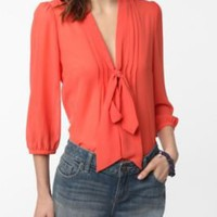 pins and needles blouse Urban Outfitters