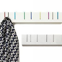Symbol Coat Rack