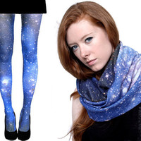 SPECIAL Magellanic Cloud Nebula Tight and Scarf Special