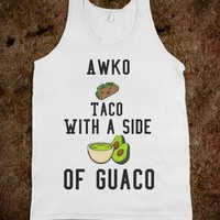 Awko Taco - Protego