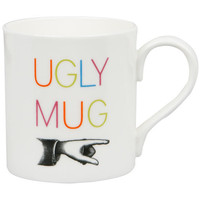 Ugly Mug, Gary Birks. Shop more from the Gary Birks collections at Liberty.co.uk
