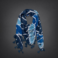 Lightweight So Cal Scarf