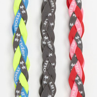 Under Armour Braided Headband (3-Pack) | Nordstrom