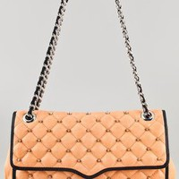 Rebecca Minkoff Studded Affair Bag | SHOPBOP
