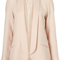 Fluid Longline Blazer - New In This Week - New In - Topshop USA