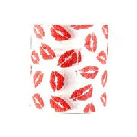 INFMETRY:: Red Lips Toilet Paper - Bed&amp;Bath - Home&amp;Decor