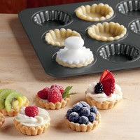 Tartlet Baking Set