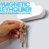 INFMETRY:: Cloud Key Holder - Other - Home&amp;Decor