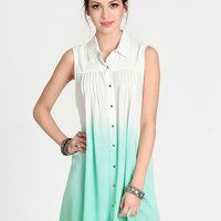 Great White Shirt Dress by MINKPINK - $80.00 : ThreadSence, Women's Indie & Bohemian Clothing, Dresses, & Accessories