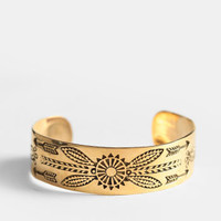 Indian Princess Bracelet by Jen's Pirate Booty - $69.00 : ThreadSence, Women's Indie & Bohemian Clothing, Dresses, & Accessories