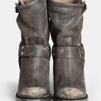 Hells Buckle Boots - $195.00 : ThreadSence, Women's Indie & Bohemian Clothing, Dresses, & Accessories