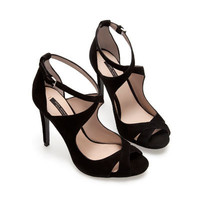 STRAPPY SANDALS - Woman - New this week - ZARA United States