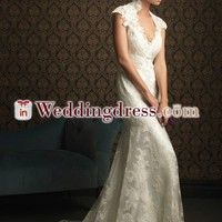 Style BC289-Beach Wedding Dresses