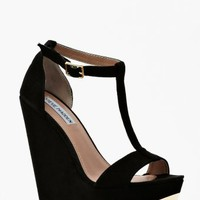 Amore Platform Wedge