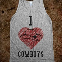 I HEART COWBOYS