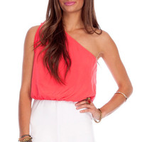 Fun Day Romper $12