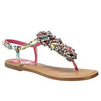 Gianni Bini Peony Sandals | Dillards.com