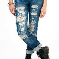 Blank Stinger Jeans $98