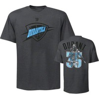 Kevin Durant Oklahoma City Thunder Youth NBA Me In Team T-Shirt, Small