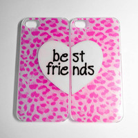 Best Friends iPhone 4/4S cases