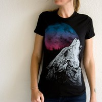 Howl Shirt - Women?s | Little Paper Planes