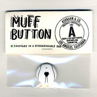 Muff Button | Little Paper Planes