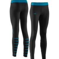 Under Armour Women&#x27;s ColdGear Slash Tights - Dick&#x27;s Sporting Goods