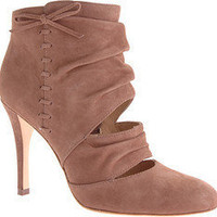 Boutique 9 Hey Now - Dark Taupe Suede - Free Shipping & Return Shipping - Shoebuy.com