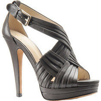Isola Damar - Taupe Grey Nappa - Free Shipping & Return Shipping - Shoebuy.com