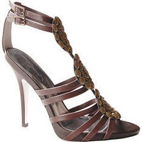 Jessica Simpson Hesse - Dark Chocolate Nappa - Free Shipping & Return Shipping - Shoebuy.com