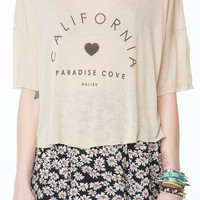 Dasha Paradise Cove Top