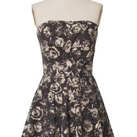 Antique Rose Dress