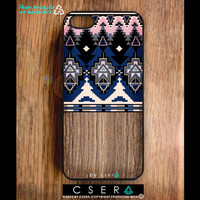 Geometric iPhone 5 Case, Native iPhone Case, Fits iPhone 4 or 4S, Cases, Uniques Designer Cases, Accessories for iPhone