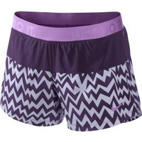 Nike Women&#x27;s Icon Printed Woven Shorts
