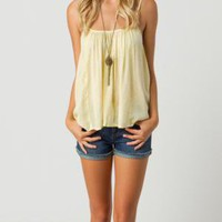 O'NEILL Shake It Up Womens Tank